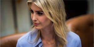 Ivanka Trump's credit card debt